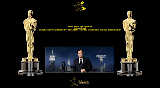 oscar favorite best tv show of the year international award the tonight show starring jimmy fallon