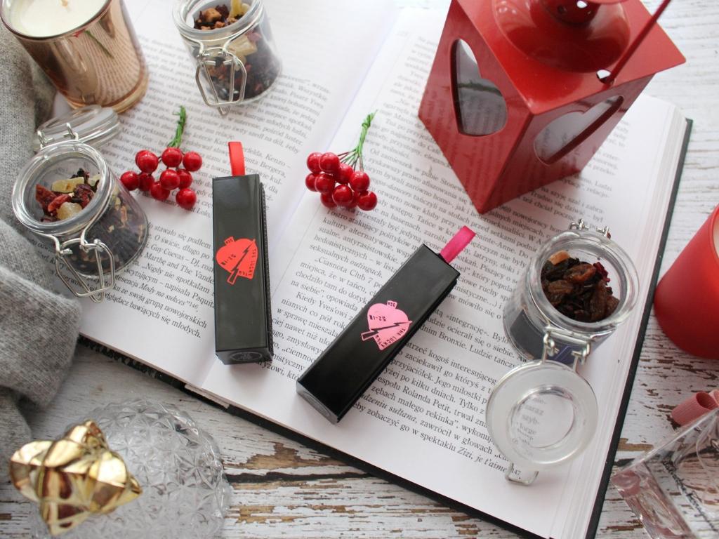 Walentynki z Givenchy Rouge Interdit