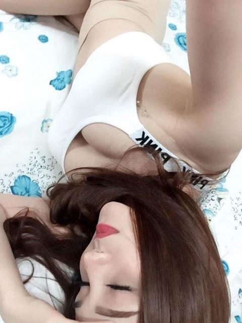 Hot girl Mỹ Hiền xinh đẹp 6