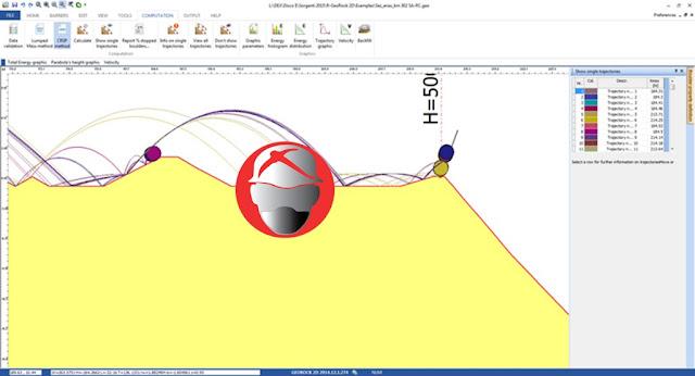 GeoStru Georock 2D v2018
