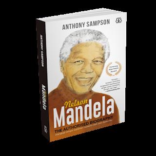 Nelson Mandela: The Authorized Biography