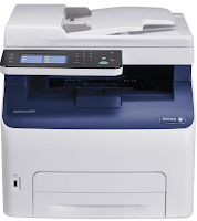 Work Download Driver Xerox WorkCentre 6027