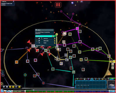 Spore Game Screenshots 2008