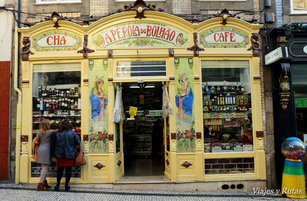 Comercios de Rua Formosa, Oporto