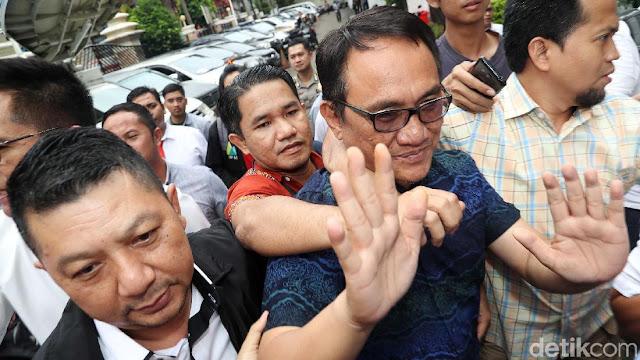 Wanita Cepu Polisi dan Bandar Narkoba Andi Arief Harus Diungkap