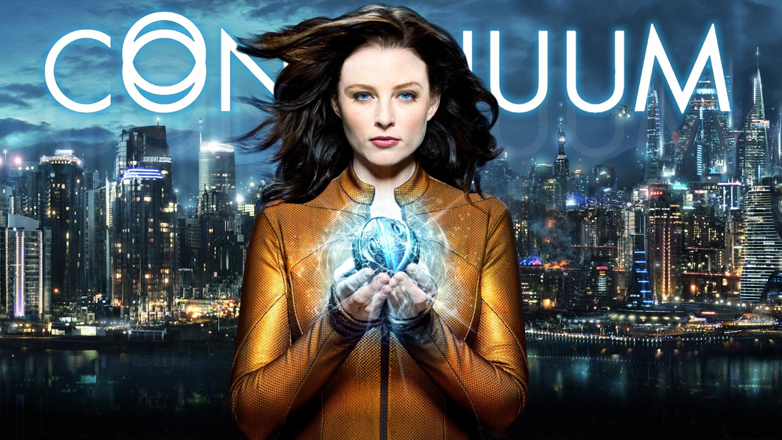 Serie continuum 2 temporada online dating
