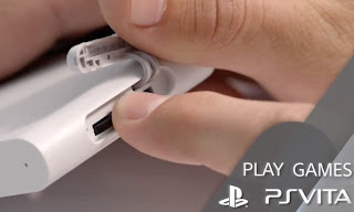 PS Vita TV unveiling full video Sony Conference Japan
