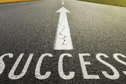 Ciri-Ciri Anda Akan Sukses