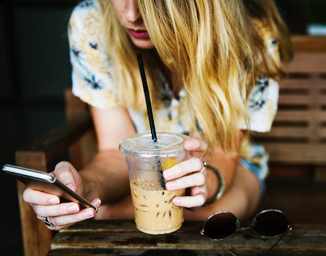 7 coisas que não deves dizer por mensagem/sms
