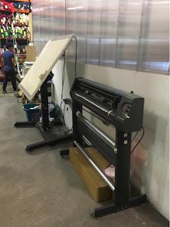 Paper Robot: 2016
