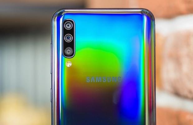 Samsung Galaxy A50 Harga