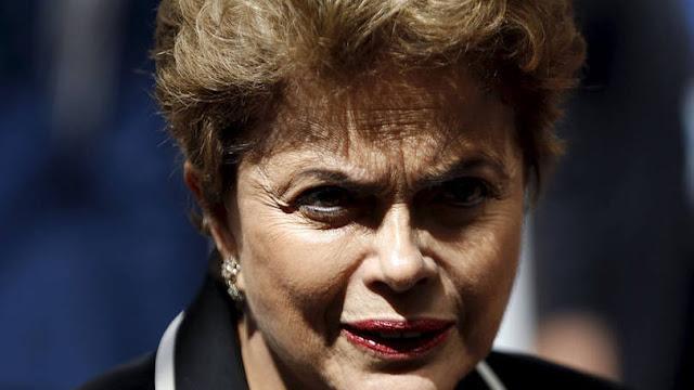 O Brasil caminha para um segundo impeachment!
