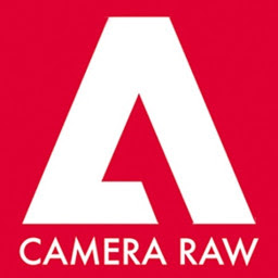Adobe Camera Raw CC