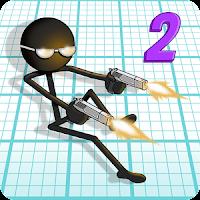 Gun Fu: Stickman 2 Mod Apk v1.11.0