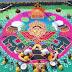 Sankranthi Rangoli Designs For 2019 : Pongal Kolam, Sankranthi Muggulu New 2019