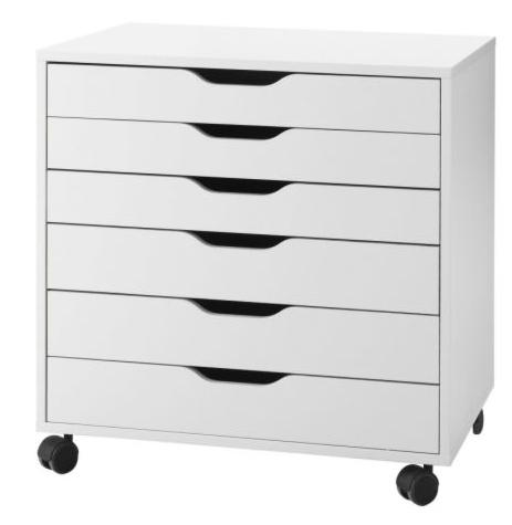 Ikea Drawer Storage Kitchen
