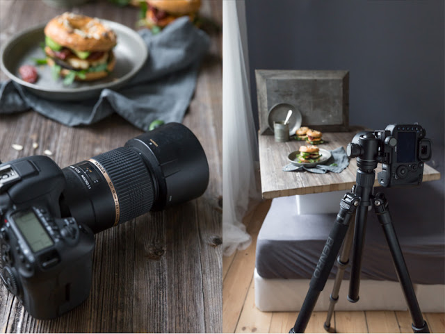5 Food Photography Tricks to Use This Summer