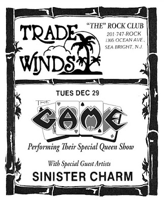 Trade Winds band lineup