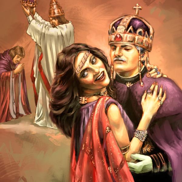 las prostitutas cristianas las prostitutas sagradas