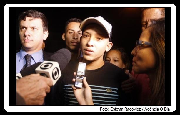 O caso de estupro coletivo de uma menina de 16 anos no Rio de Janeiro continua sendo investigado.