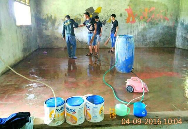 Kunjungan dan Baksos Forsa Kabupaten Bekasi