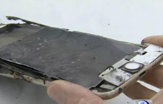 iphone 6 plus explode