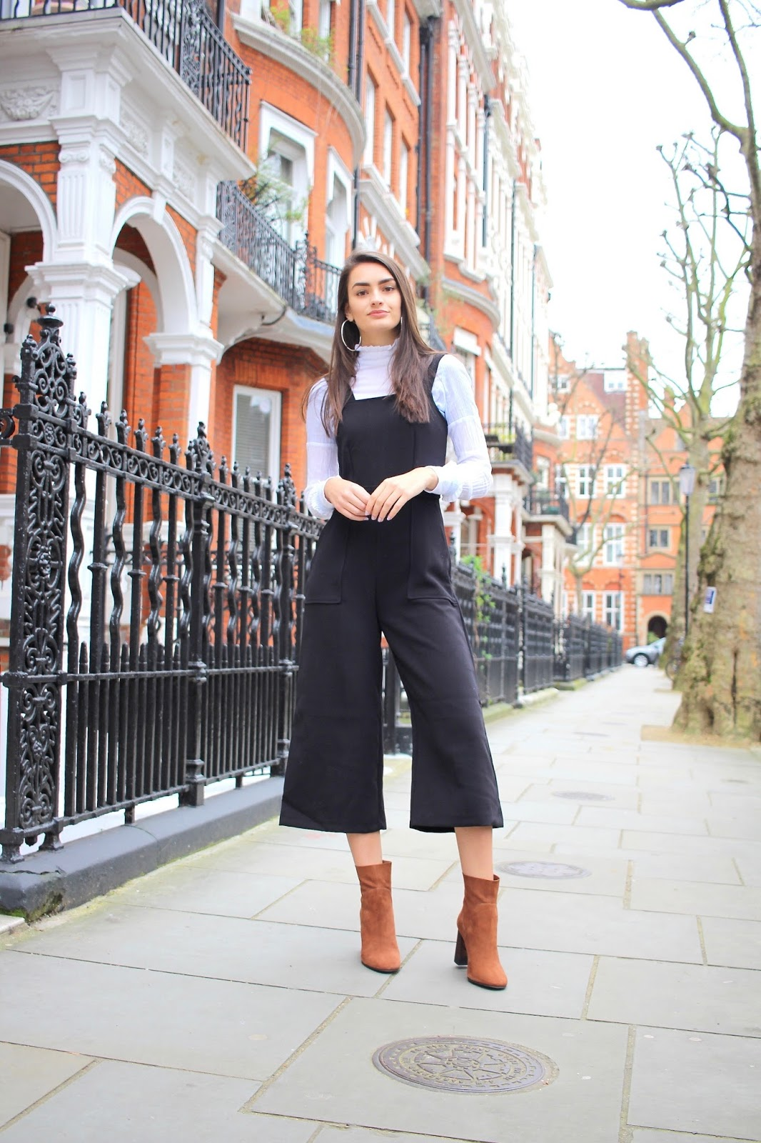 spring style peexo london blogger