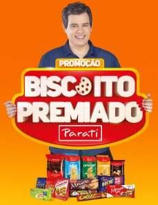 Cadastrar Promoção Biscoito Parati 2018 Biscoito Premiado Casa Celso Portiolli
