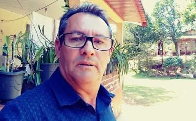 """Comunicamos o falecimento do ex-vereador Valdomiro Walter, o """"Passarinho"""""""