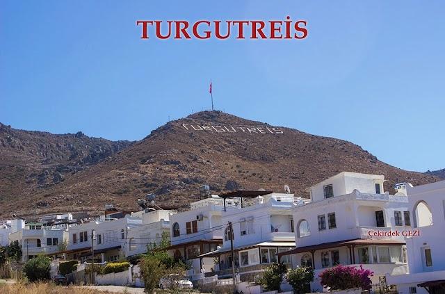 TURGUTREİS
