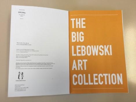 il grande lebowski edizioni del frisco