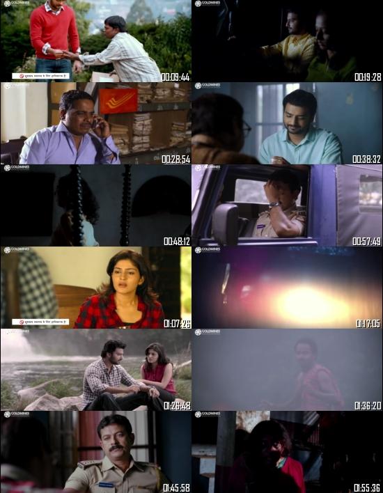 Rangi Taranga 2019 Hindi Dubbed 720p 480p Full Movie Download