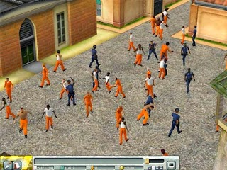 Prison Tycoon 4 Supermax mannual