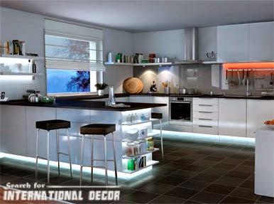 Kitchen Lighting Ideas Led Lights