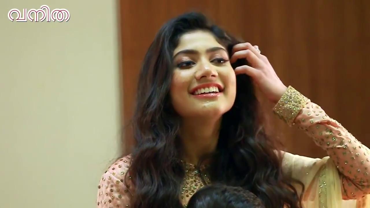 actress sai pallavi unseen cute hd viral photoshoot