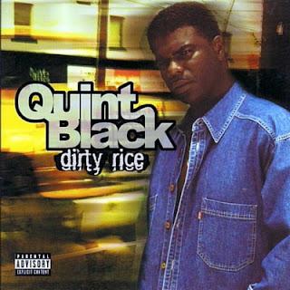 Quint Black – Dirty Rice (1999) [CD] [FLAC]