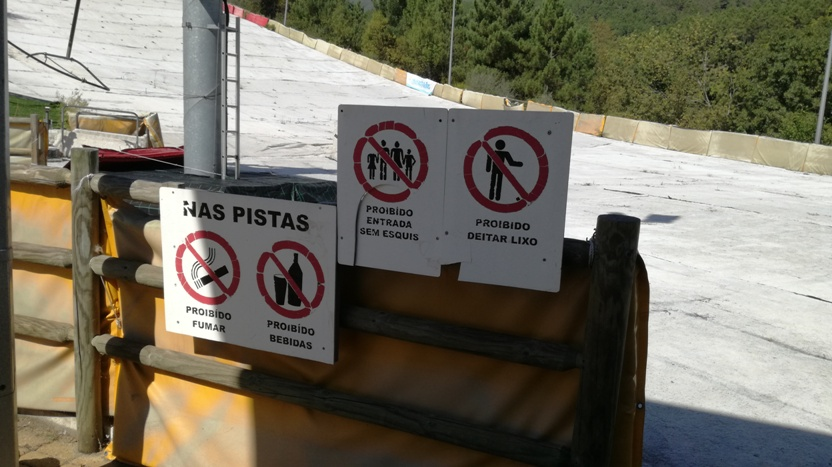 Proibições