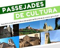 Aquesta tardor, tornen les Passejades de Cultura al Gironès!