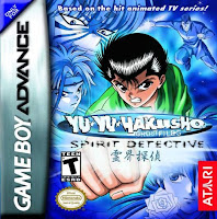 Yu Yu Hakusho - Spirit Detective PT/BR