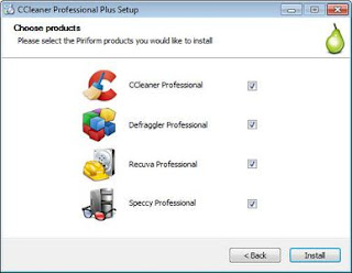 CCleaner Professional Plus 5.33.6162 Multilingual Full Crack
