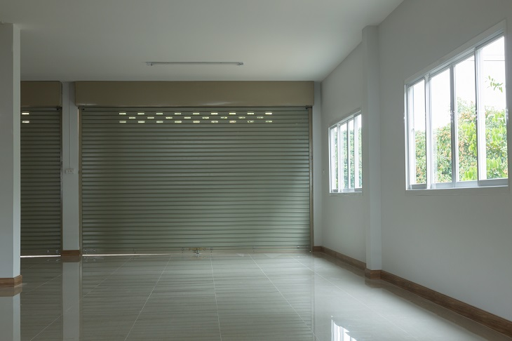 Installing roller-shutters-for-home-security