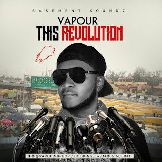 Music & Video: This Revolution - Vapour (@Vapourhiphop)