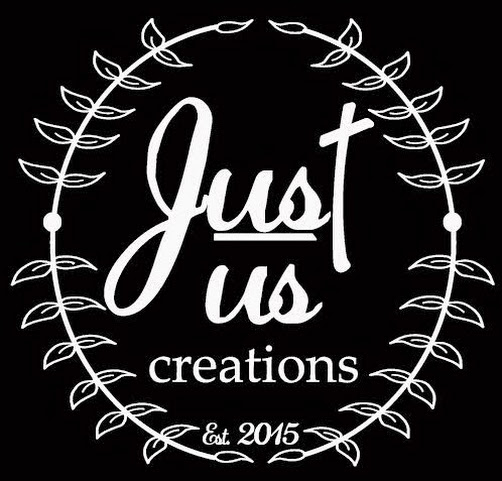 Just-US Creations ETSY Account Is Here!!!