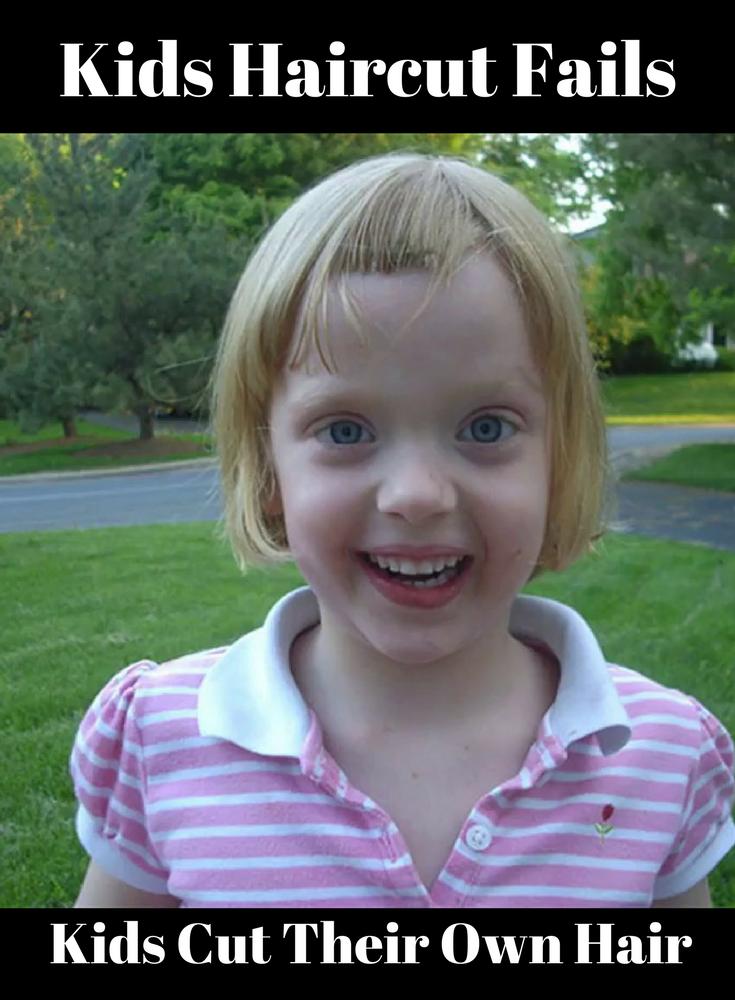 Hair Cut Idea Happy Kids Haircuts Short Hair Style