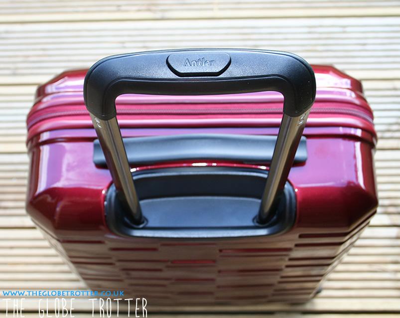 Antler Prism Cabin Suitcase