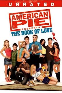 American Pie 7: el libro del amor<br><span class='font12 dBlock'><i>(American Pie Presents: The Book of Love)</i></span>