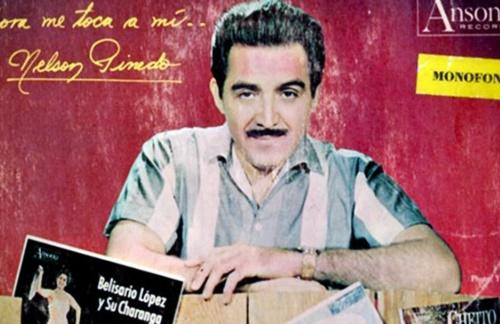 Nelson Pinedo & La Sonora Matancera - El Vaquero