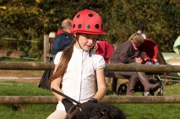 10 year girl died after being thrown from quad bike on farm in Cornwall.