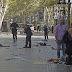 Atentado terrorista en Barcelona: 13 muertos y más de 100 heridos en el paseo de Las Ramblas