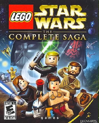 lego pc games free